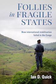 Follies in Fragile States cover